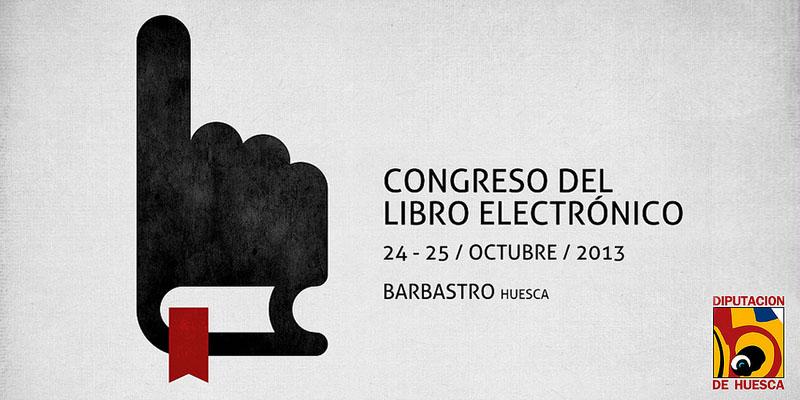 Primer Congreso del Libro Electrónico
