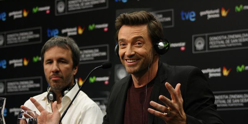 Lobezno, dobles y cine latino en el Zinemaldia 2013