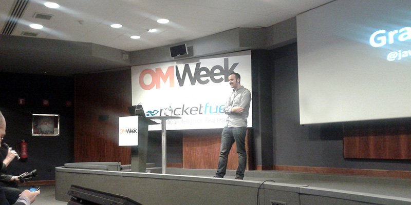 Social Media Day en la OMWeek Madrid