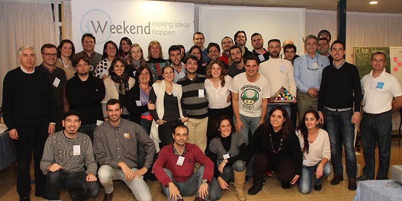 El primer iWeekend Mallorca supera las expectativas