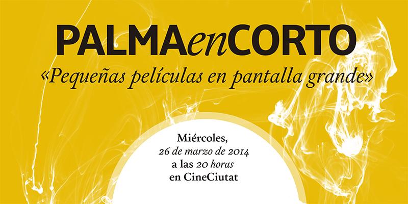 PALMAenCORTO 2ª edición