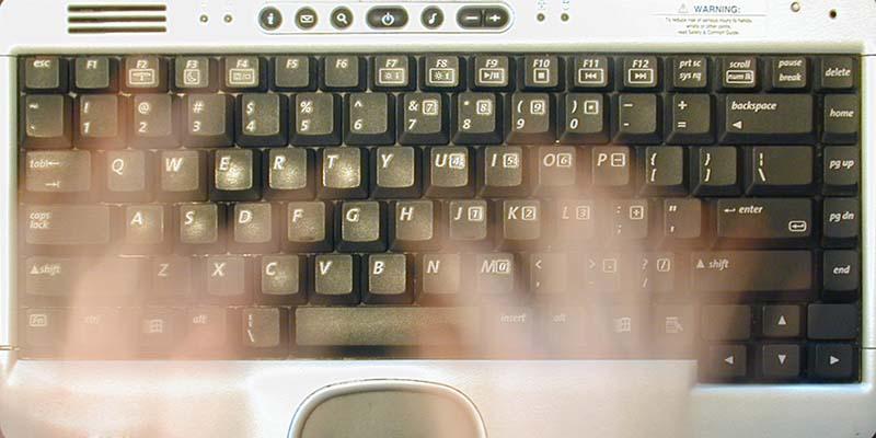 Atajos de teclado para PC y MAC