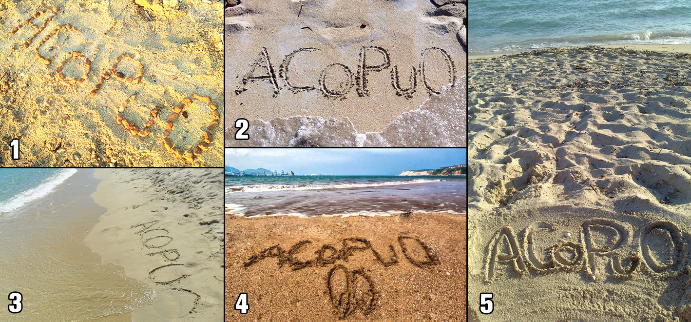 ACoPuO playas