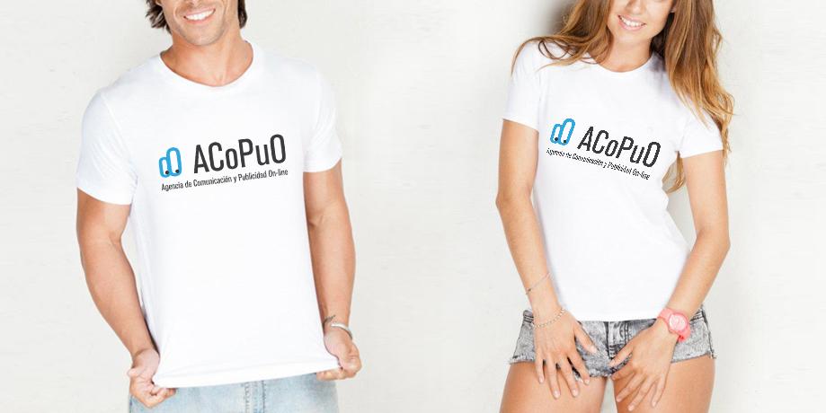camisetas acopuo