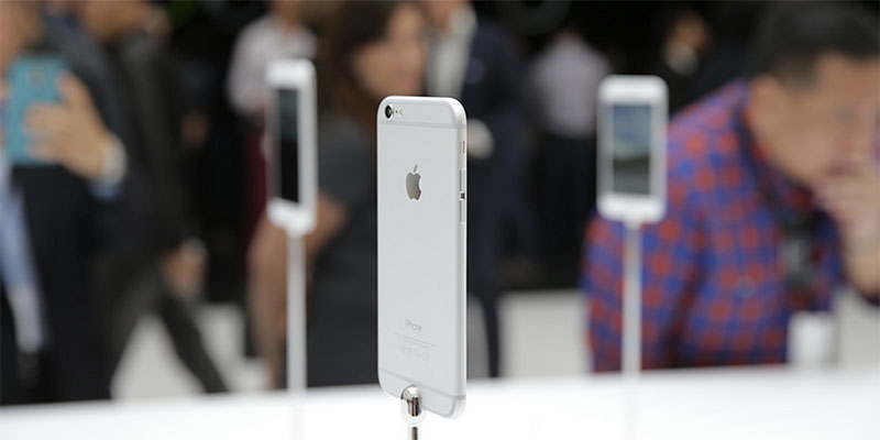 Novedades en Apple: 'iPhone 6' y 'Apple Watch'