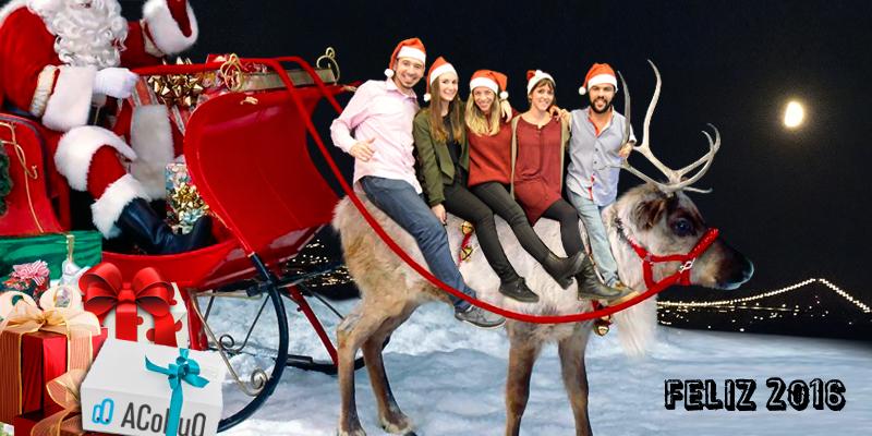 resumen 2015 Navidad