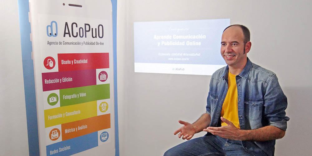 Curso 'Aprende Comunicación y Publicidad Online'