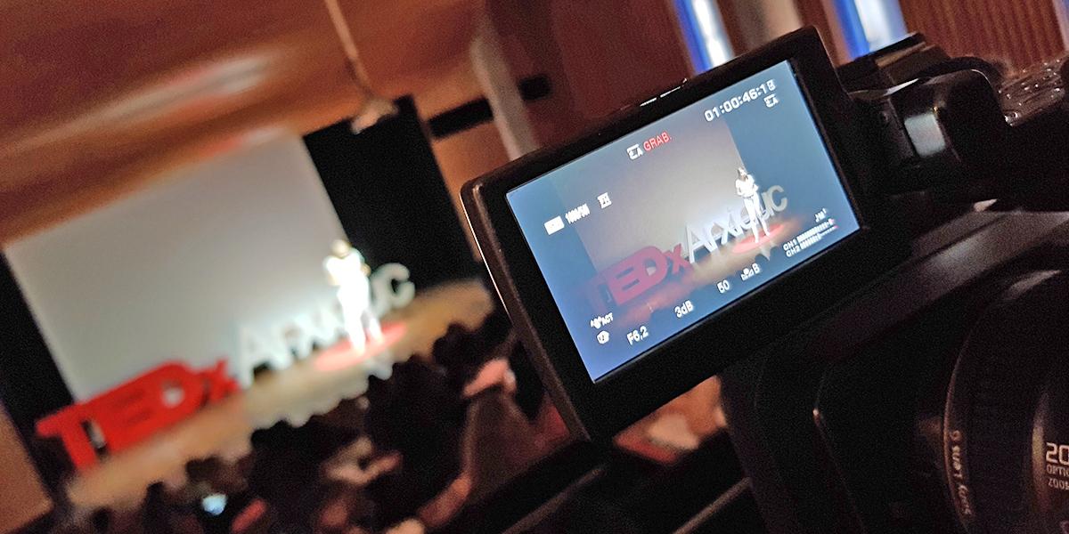 Charlas TEDxArxiduc