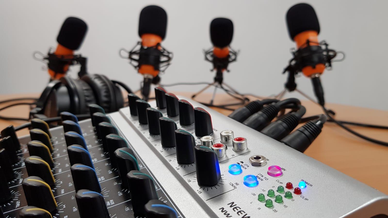 Arranca la 5ª temporada de La Hora Internet en RADIOeA