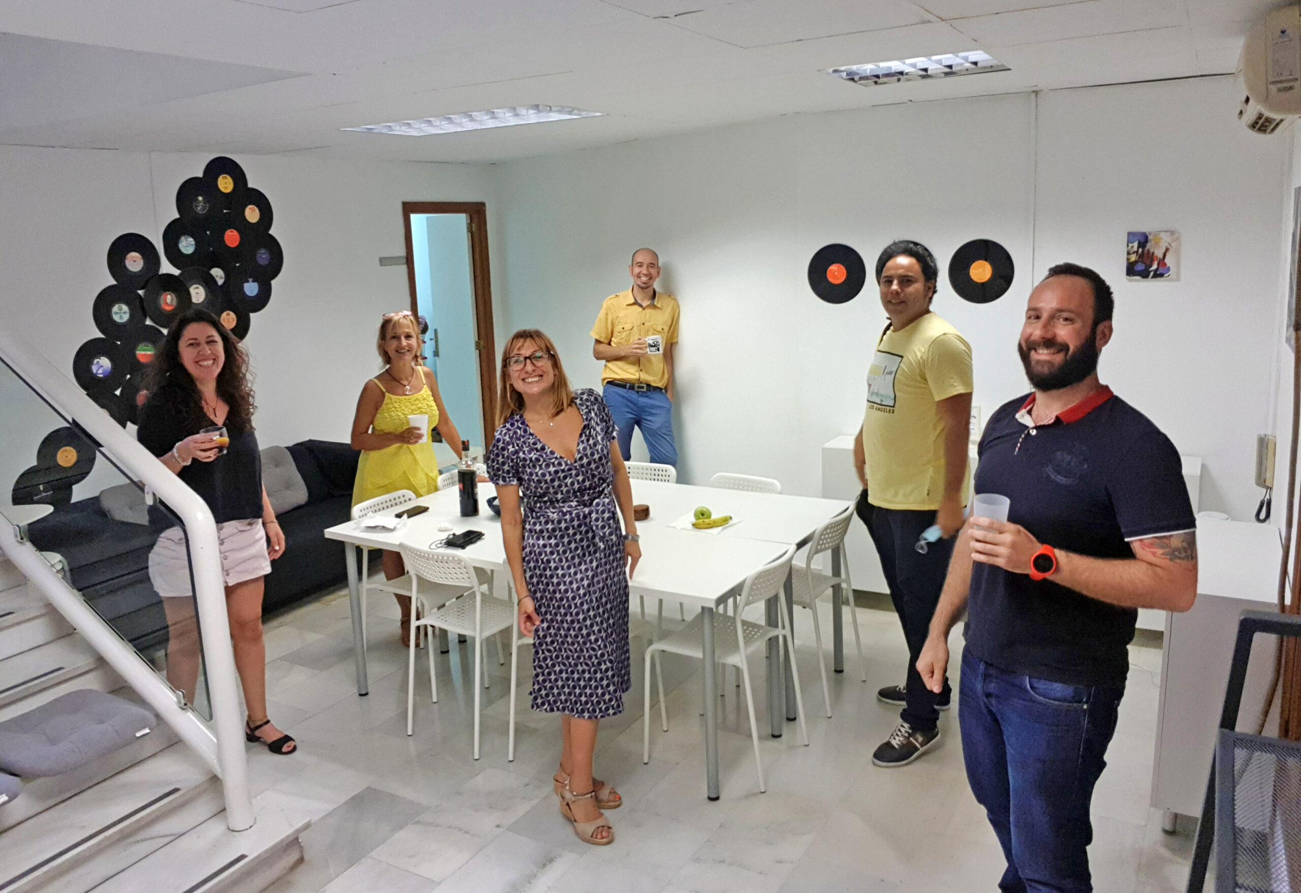 woHUBy, un lugar donde alcanzar objetivos a través de la estrategia